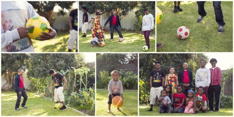 Atanga family Shepparton