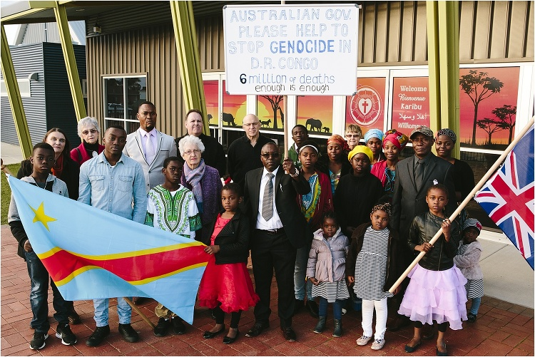 Congolese Independence Day Shepparton Liz Arcus Photography - Congo independence day