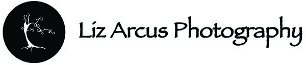 Liz Arcus Photography logo